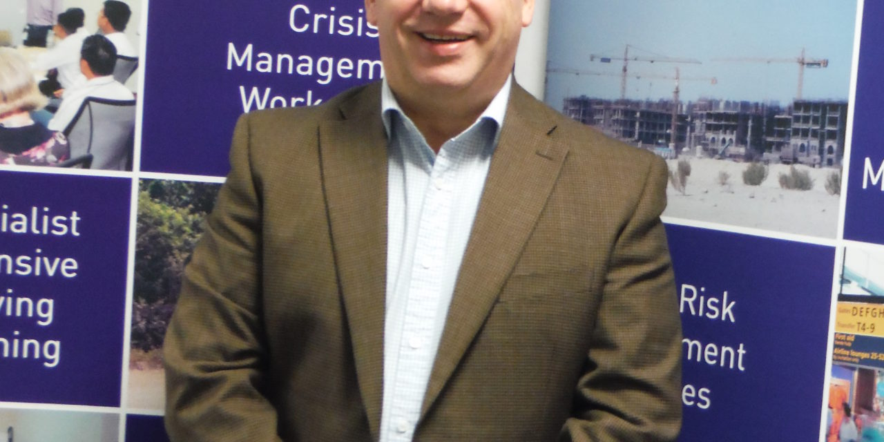 Global Deal For North East Security Specialist
