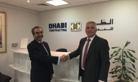 Nortech builds Middle East presence with contract win