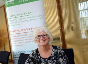 Groundwork project the only one in County Durham to reach Lottery funding shortlist