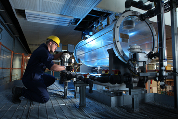 TTE search for next generation of skilled engineers