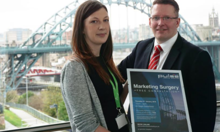 Businesses Urged to Kick Start their Marketing with Launch of Marketing Surgery