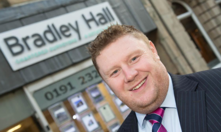 North East Property Agent Announces Expansion