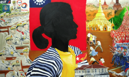 New portraits exhibition to explore the world's human rights champions