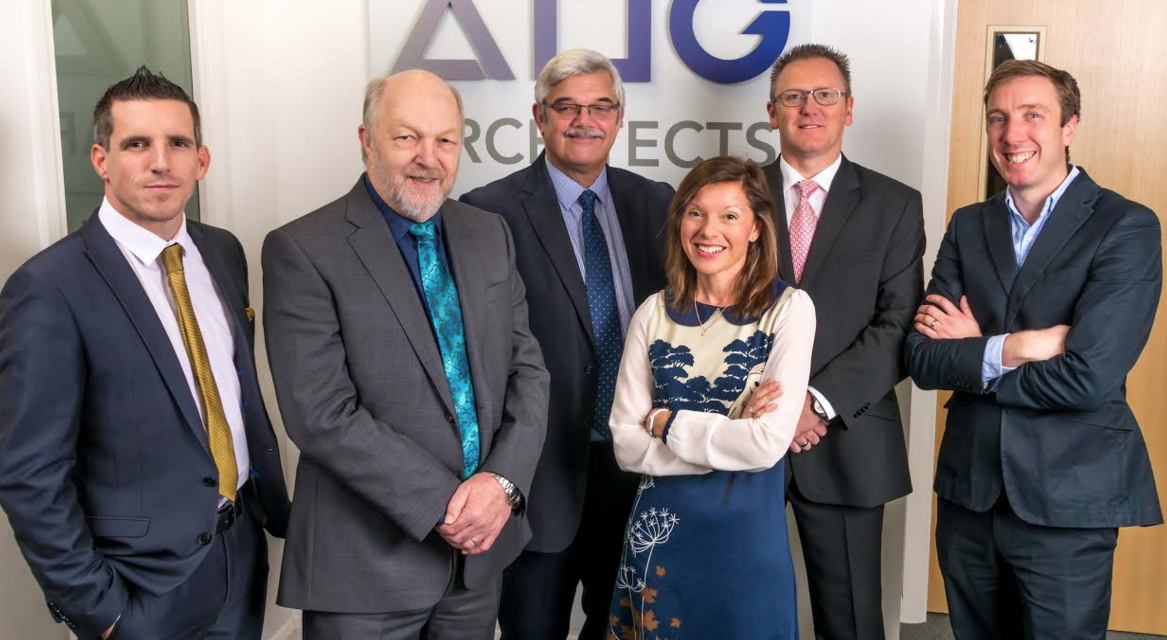 Darlington's ADG Architects grows through merger and recruitment