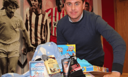 Christmas carries on thanks to Sunderland businesses