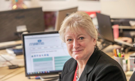 Gateshead's Mesma delivers for national training provider