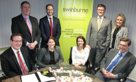 Swinburne Maddison praised for its role in Hargreaves Deal