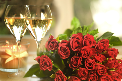 Treat Your Loved One to a Luxury Gourmet Getaway This Valentines