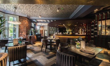 Newcastle Hotel Ranked in Top 10 in the City