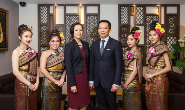 Mantra Thai Dishes up Plans for 2016