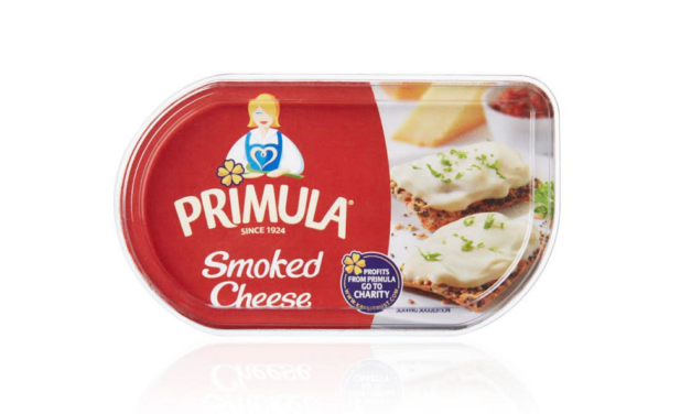 Keep Fridge Raiders Happy with three New Flavour Primula Cheese Tubs