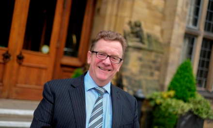 Gisborough Hall is 'Simply the Guest' with new award