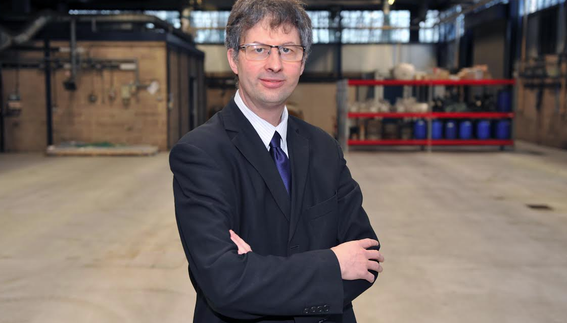 Materials Processing Institute opens doors with facility designed to help SMEs make progress