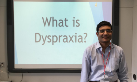Teesside charity launches dyspraxia support group for young people