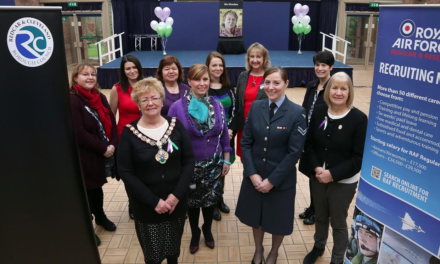 Project launched to recognise inspiring women of Redcar and Cleveland