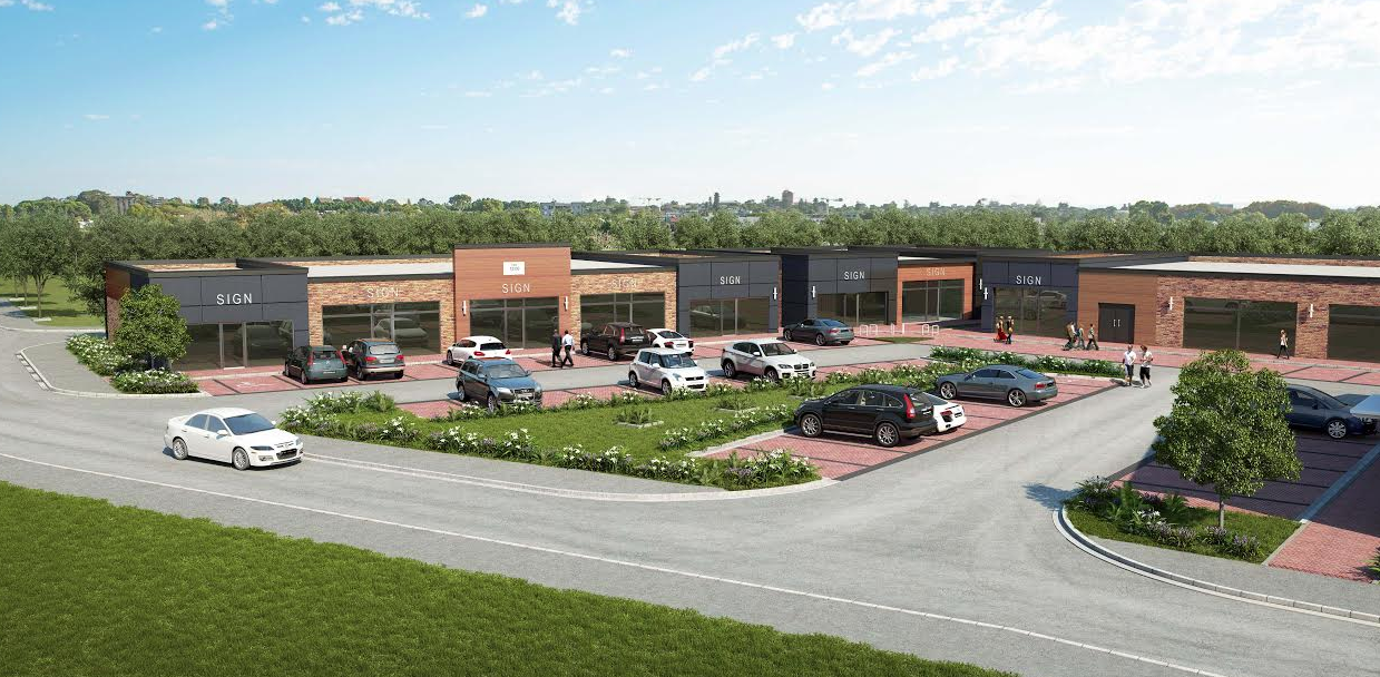 Dodds Brown and Connect Property North East Appointed to Market Retail Scheme
