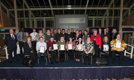 Achievements recognised at PRIDE Awards ceromony