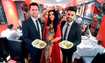 Alnwick welcomes its first Turkish Restaurant