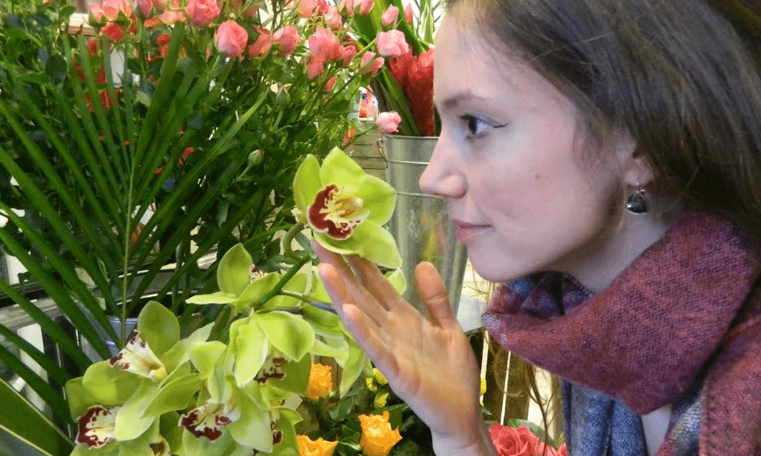 A rebel's guide to Valentine flowers
