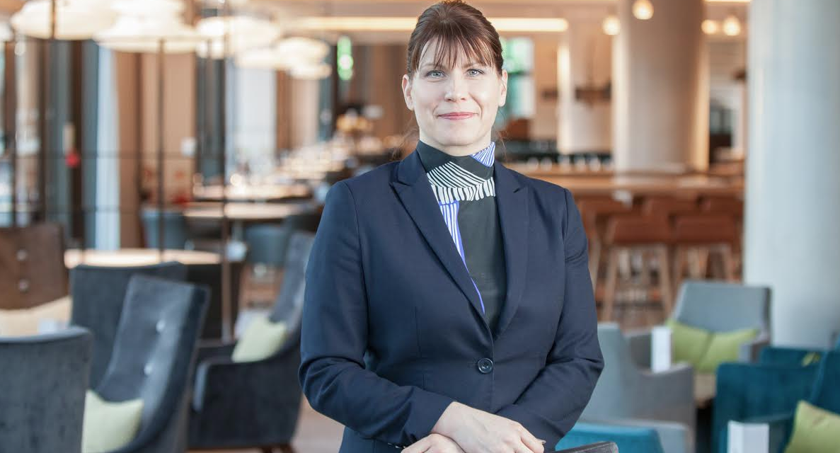 Crowne Plaza Newcastle – Stephenson Quarter welcomes new sales manager