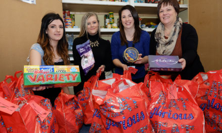 Redcar youth group in the running for an award