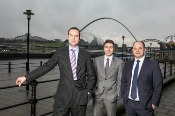 Recruiter powers up team with top energy professional