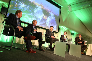 Lord Hutton tells energy supply chain to prepare for global opportunities