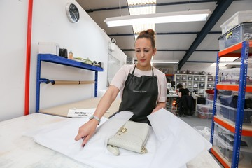 Handbag Clinic has expansion plans in the bag