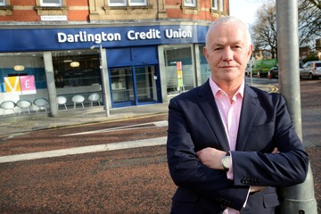 Darlington Credit Union at forefront of overcoming rural financial exclusion