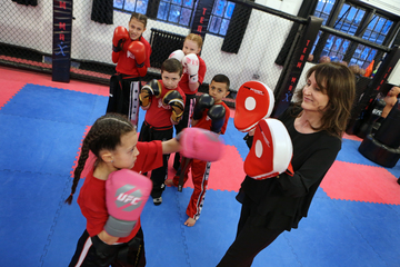 Teesside youngsters qualify for World Kickboxing Championships