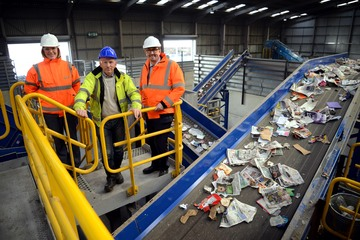 Ward Recycling secure council contracts