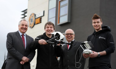 1,000 New Business Start Ups in Stockton-on-Tees