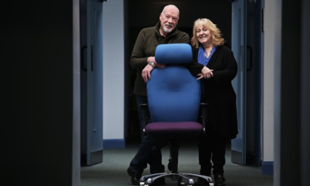 Fashion royalty and London theatres sit up for Verd's seating
