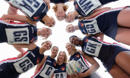 Yarm School's successful netball side seek national glory
