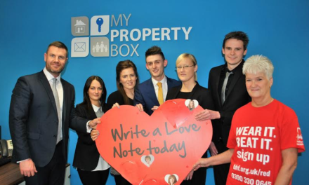It's landlords, lettings and love for My Property Box's new matching services
