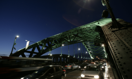 Wearmouth Bridge Overnight Lane Closures