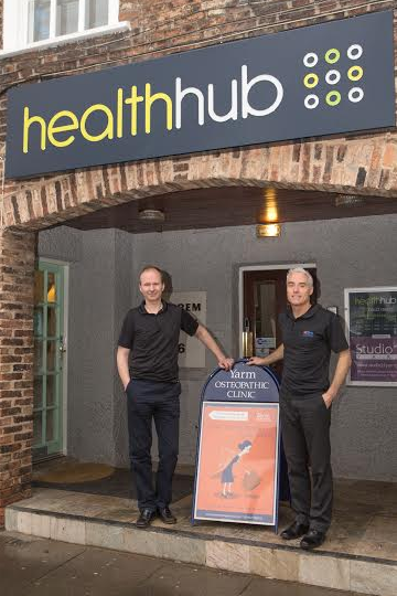 Leading health clinic expands following major rebrand