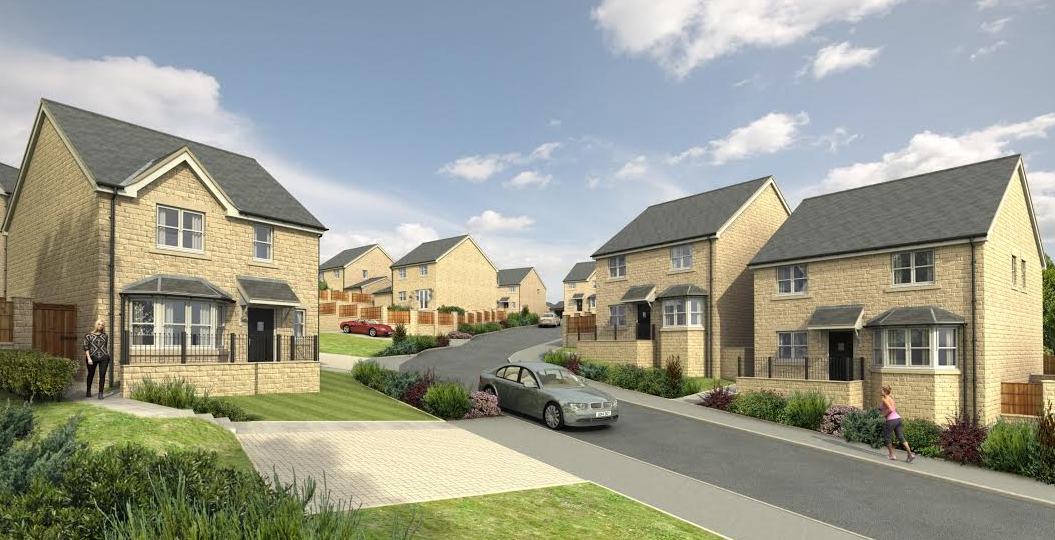 Silverstone wins contract to project manage £2.5m housing development in Alnwick