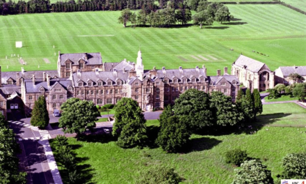 Headmaster says why NE needs strong independent schools
