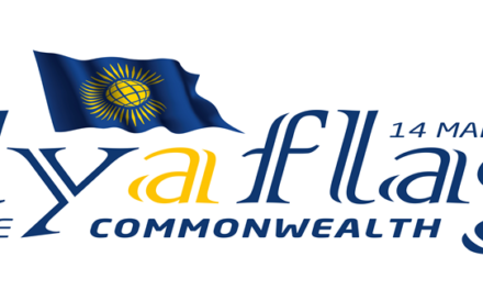 Commonwealth Flag to be raised above Town Hall