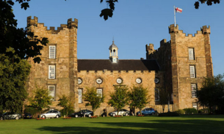 Feedback wins praise for Lumley Castle Hotel