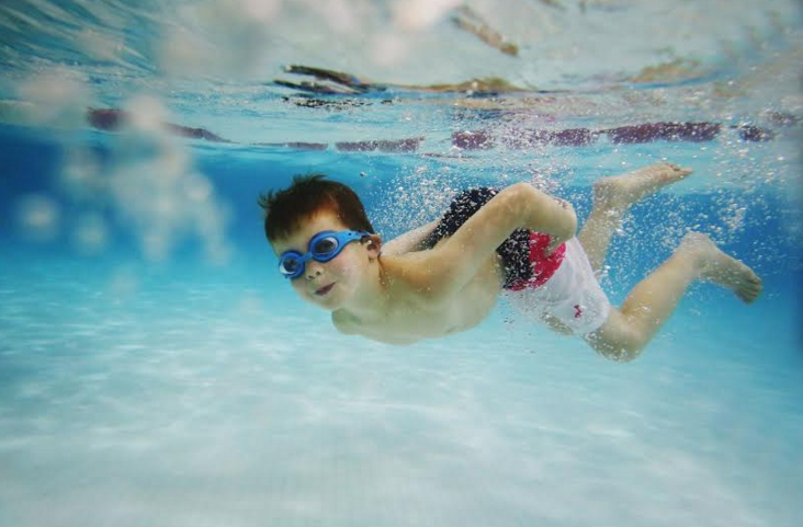 Get active with half term leisure centre offers