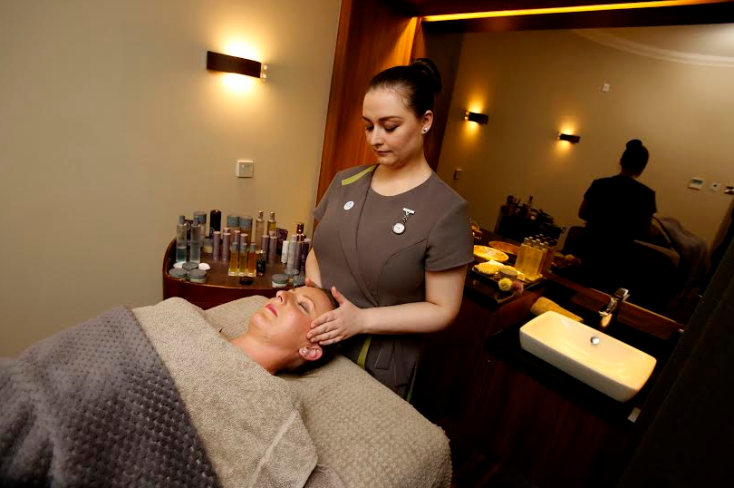 Spa highlights its unique programme on World Cancer Awareness Day