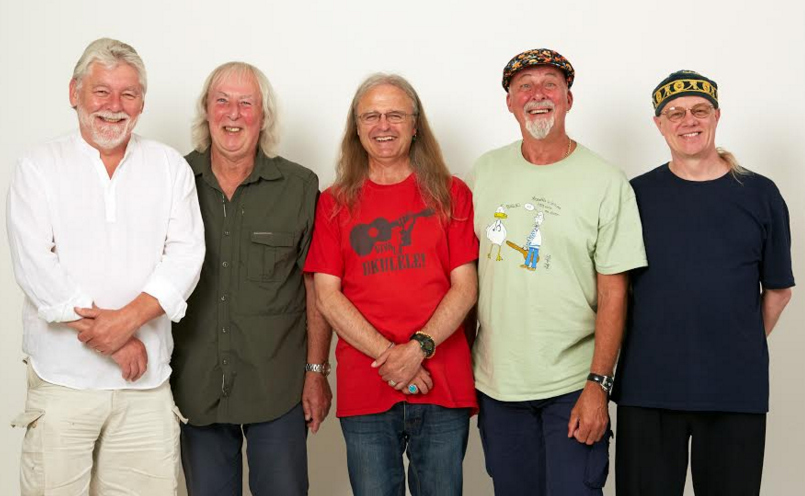 Fairport Convention set for winter tour gig at Gala