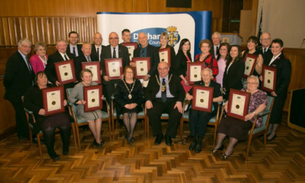 County Durham's young people to be honoured