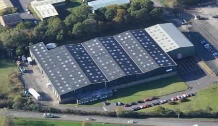 Naylors acquire big shed in Durham for £3m