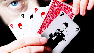 Magicians Cheat and Conjure for North East event