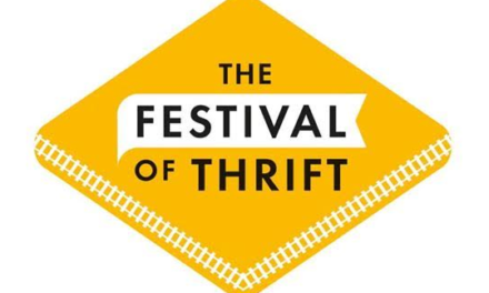 The 2016 Festival of Thrift makes tracks to Redcar