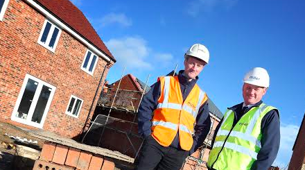 Miller Homes North East Strengthens Workforce With New Appointments