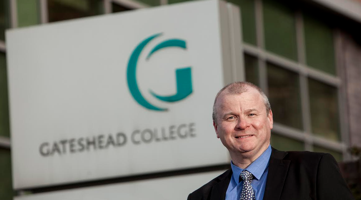 Gateshead College Strengthens Business Links
